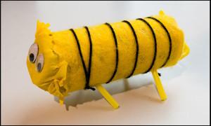 gebastelter Tiger