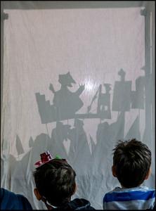 Schattentheater Xandi
