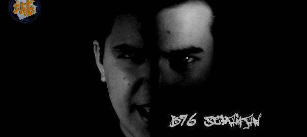 Auszug aus dem Video Schaitan von B76