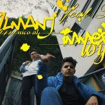 Almani - IMMER LOYAL Promo Bild 03