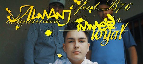 Almani - IMMER LOYAL Promo Bild 01